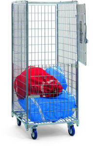 ROLL LINGE SECURITY 2SO