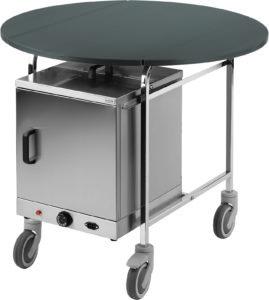 HOT BOX + TABLE EASY